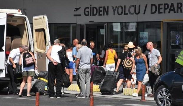 Valilik açıkladı! Antalya'dan gönderildiler