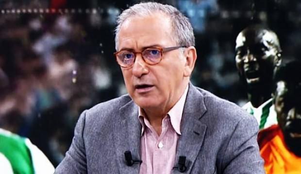 Fatih Altaylı, Fenerbahçe'nin yeni hocasını açıkladı!