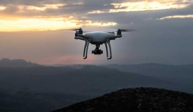 Drone saldırılarına karşı siber kalkan
