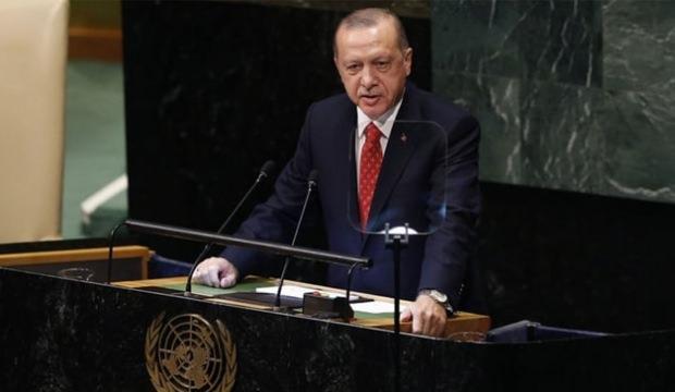 Erdoğan BM Kurulu'nda duyurmuştu! Tarih belli oldu