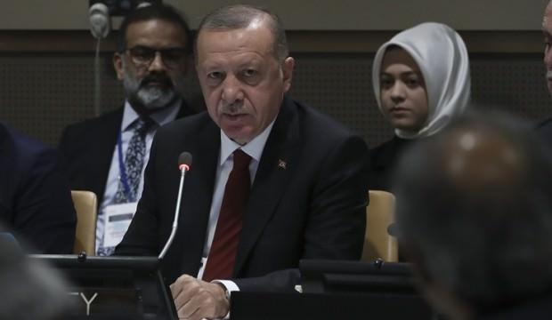 Erdoğan konuştu, onlar şok oldu! Harita güncelleniyor çünkü...