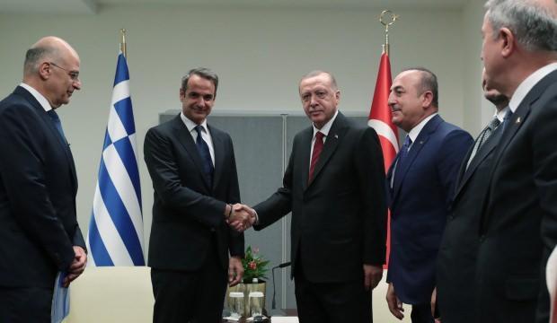 Yunanistan'dan AB'ye çağrı: Türkiye'ye daha fazla para gönderin