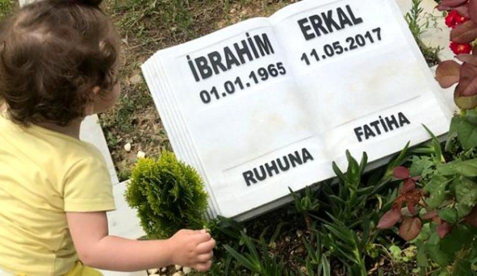 İbrahim Erkal'ın kızından yürek burkan sözler: Baba kalk seni özledim