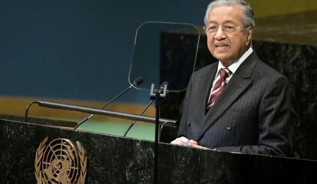 Malezya'dan İran açıklaması! Hukuka aykırı