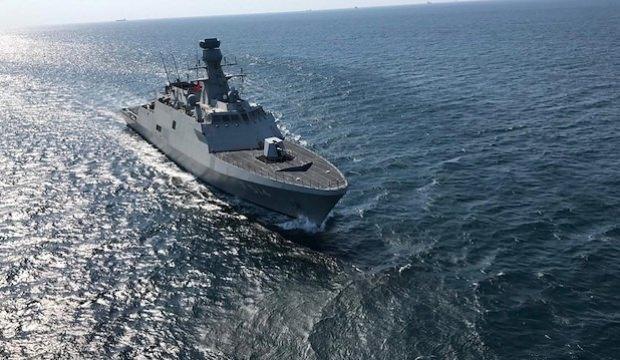 """Türkiye'nin """"amiral gemisi"""" milli yazılımla donatılıyor"""