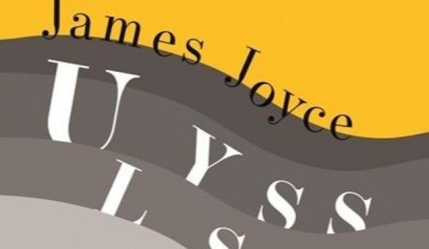 James Joyce'un Başyapıtı Ulysses, Kafka Kitap'ta