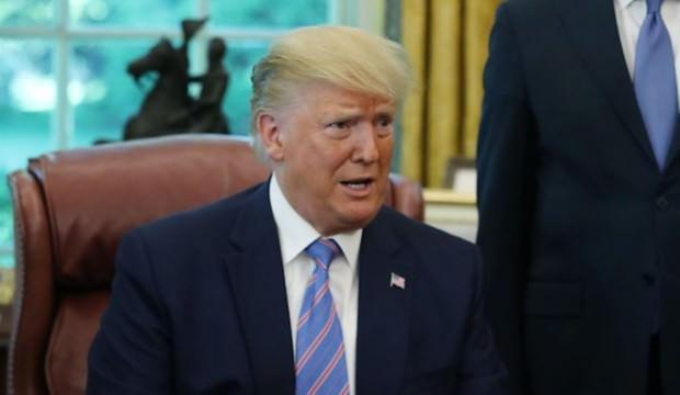 ABD Kongresinin Kaşıkçı ısrarı, Trump'ın inadını kıramadı