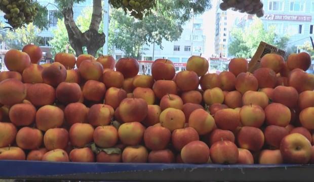 Meyve ve sebze fiyatları düşecek