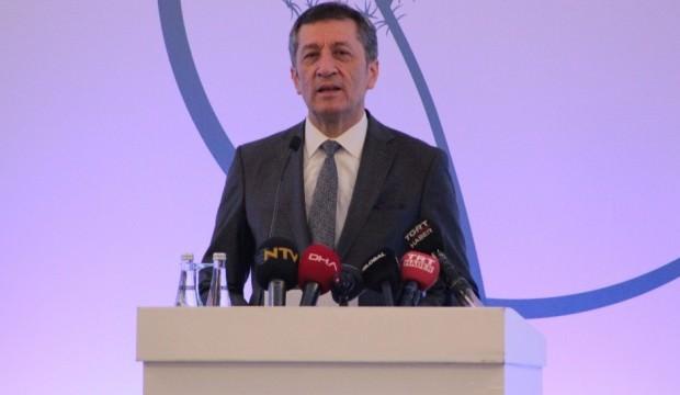 Milli Eğitim Bakanı açıkladı: Asla söz konusu değil!