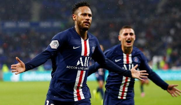 Fransa futbolunda koronavirüs kararı!