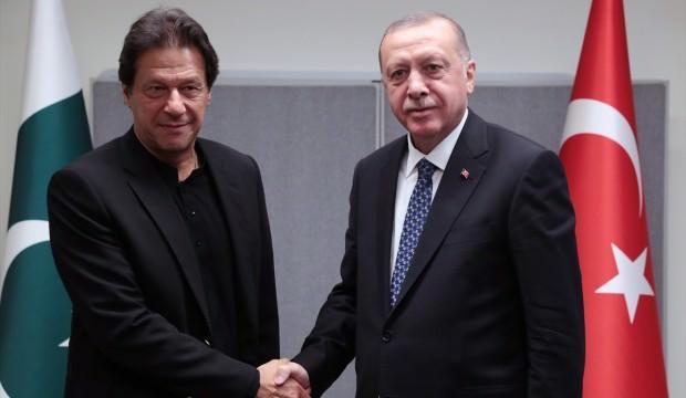 Pakistan, Türkiye ve Malezya birleşti! Bomba karar