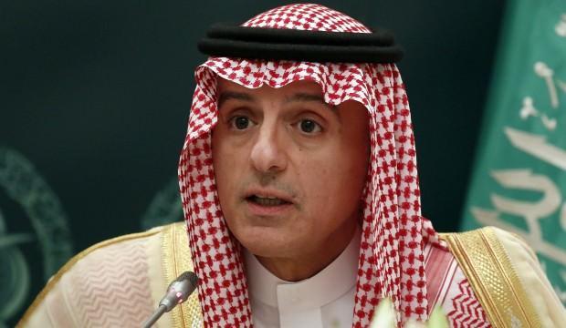 Suudi Arabistan'dan açıklama: Biz öldürmedik, ajanlar öldürdü