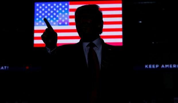 Trump: Beni suçlayanı tanımak istiyorum