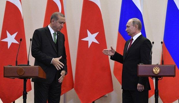 Rusya ve Türkiye imzaları attı! Yeni dönem başladı