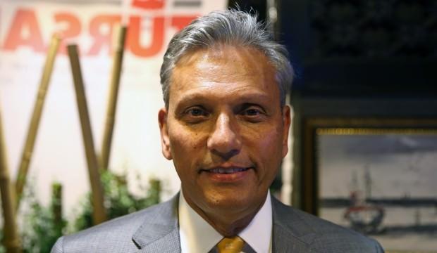 TÜRSAB: Boşluk 3-4 senede kapatılabilir