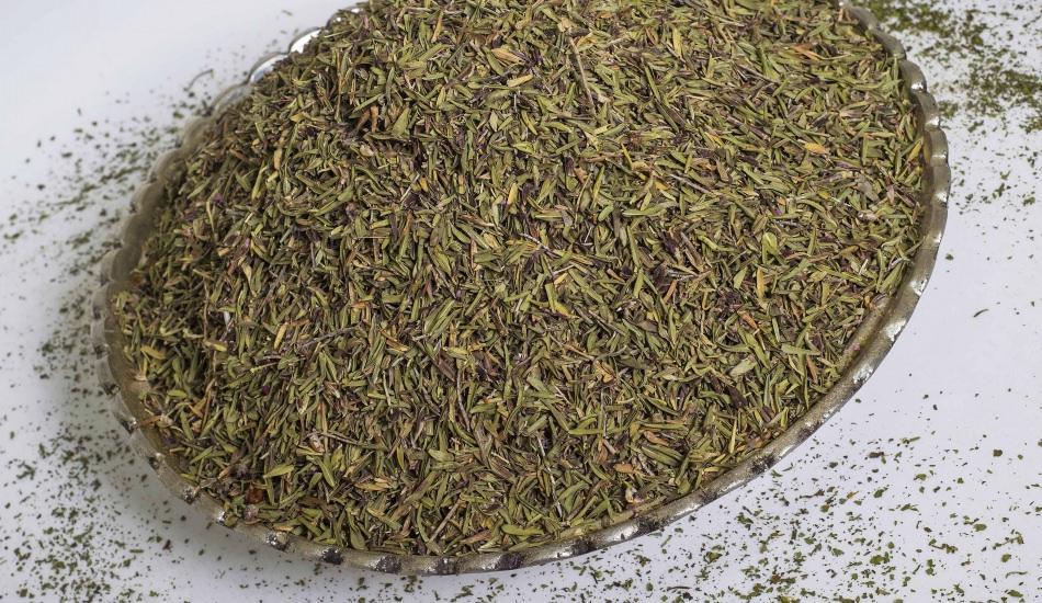 Zahterin faydaları nelerdir? Zahter çayı nasıl yapılır ve ne düzenli içerseniz...