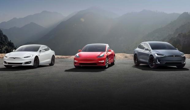 ABD, Tesla'ya soruşturma başlattı