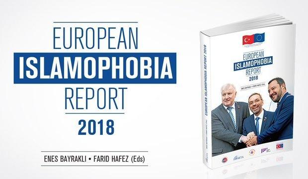 Avrupa İslamofobi Raporu yayınlandı!