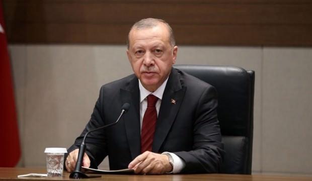 Erdoğan'dan İmamoğlu ve Yerlikaya'ya telgraf