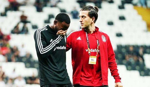 Beşiktaş'ta maç öncesi şok! Gözyaşlarıyla...