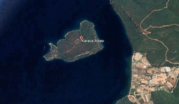 Ege'de iki ada satılığa çıktı! İşte fiyatları...
