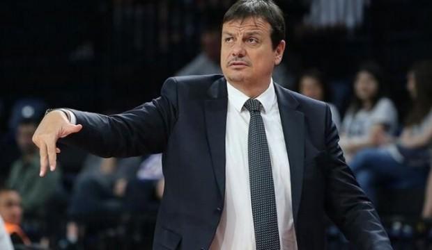 Ergin Ataman: Kötü basketbol oynadık