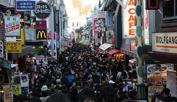 Japonya'da fazla çalışmaktan 158 kişi hayatını kaybetti!