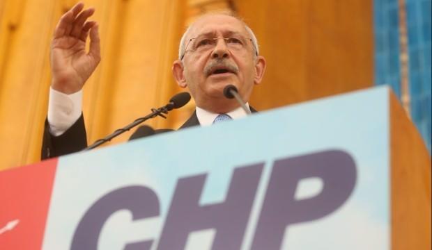 Kılıçdaroğlu'ndan AK Parti seçmeni için skandal sözler