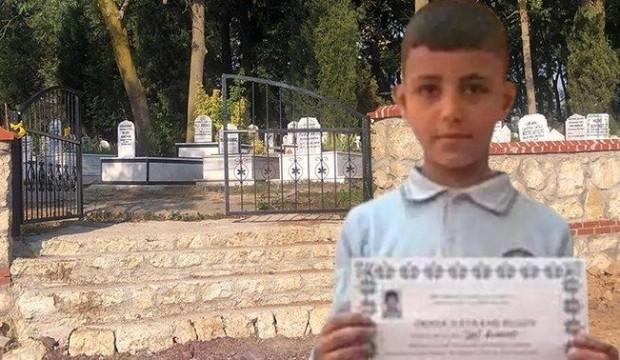MEB'den hayatını kaybeden Suriyeli çocukla ilgili açıklama