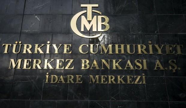"""Merkez Bankası'nın """"milli"""" ve """"bağımsız"""" adımları"""