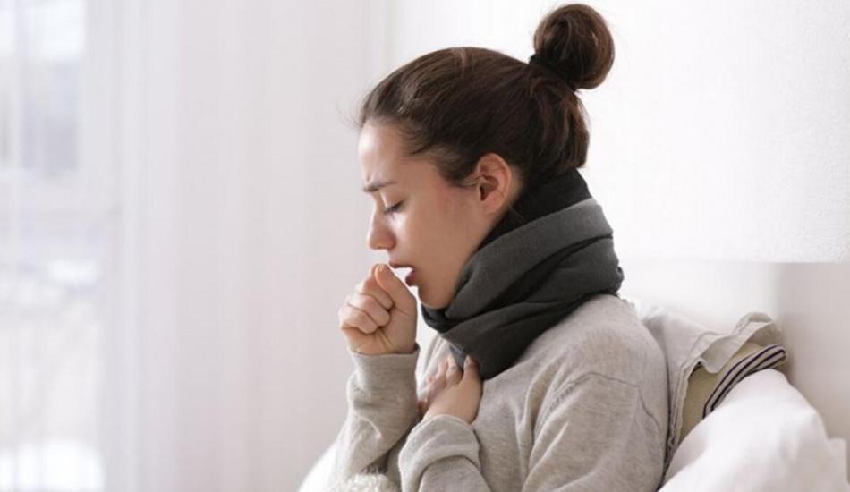 Öksürük neden olur? Öksürük nasıl geçer? Öksürüğe neden olan hastalıklar nelerdir?