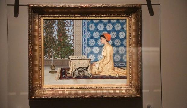 Osman Hamdi'nin tablosuna rekor fiyat veren kişi belli oldu
