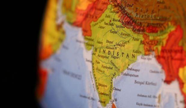 Pakistan ölen Hint askerinin cesedini Hindistan'a teslim etti