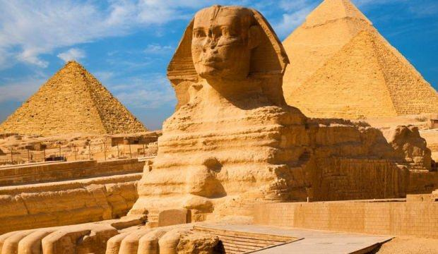 Piramitler, firavunlar, 5 bin yıllık gizemli tarih: Mısır gezi rehberi