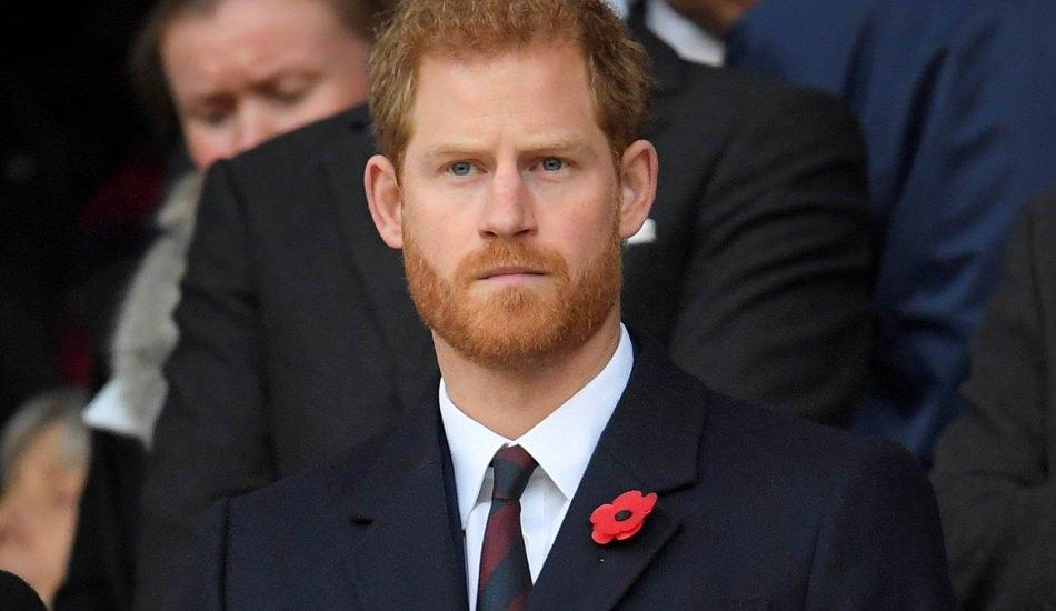 Prens Harry ilk kez konuştu! Başka seçeneğim kalmadı
