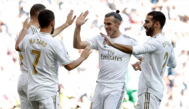 Kadro açıklandı! Real Madrid'de 5 eksik var