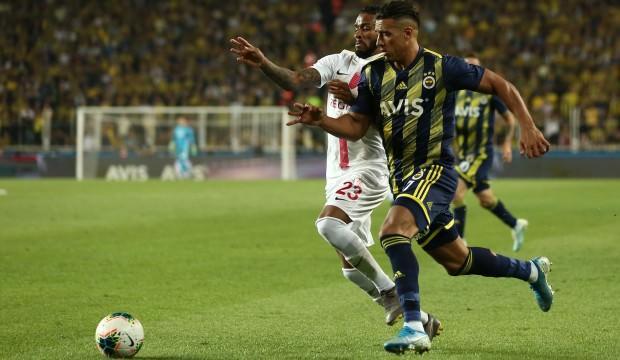 Eylül ayının şampiyonu Fenerbahçe oldu