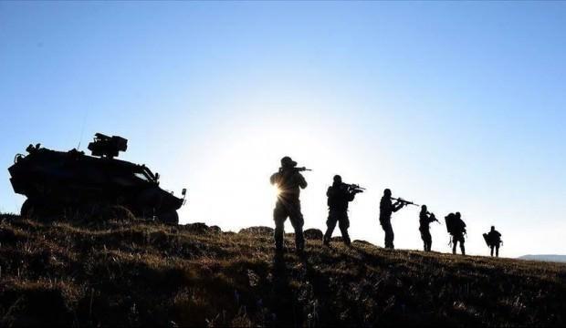 Terör örgütü YPG/PKK'ya ağır darbe: 144 terörist öldürüldü