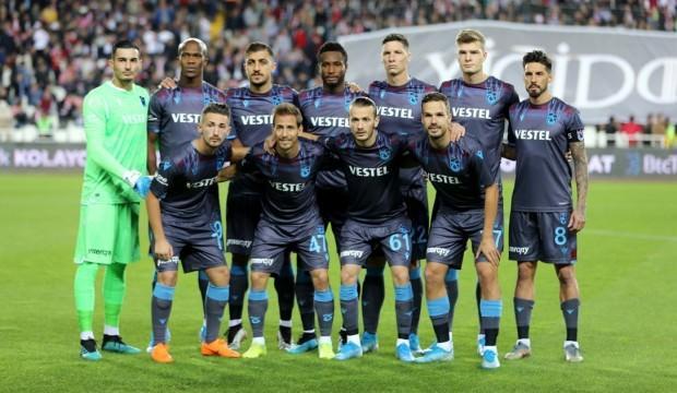 Trabzonspor tarihinde bir ilk olacak