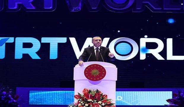 TRT World'den Mısır'da büyük gazetecilik başarısı
