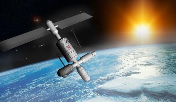 TÜBİTAK açıkladı... Türksat 6A uydusu geliyor