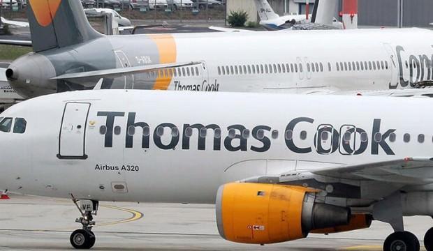 Thomas Cook ile ilgili Kredi Destek Paketi başvuruları bugün başladı