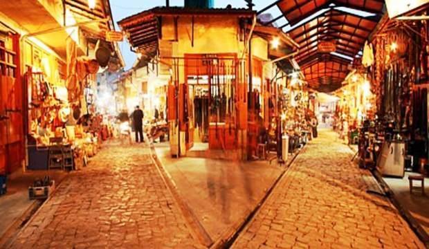 Lezzet dolu bir yolculuk: Türkiye'nin gastronomi başkenti Gaziantep