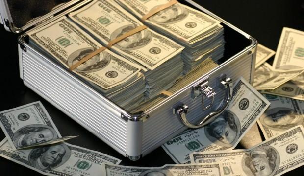 Türkiye'ye 5,4 milyar dolar fon akacak