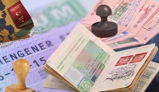 Vize nasıl alınır? 2020 vize için gerekli evraklar ve harç ücretleri