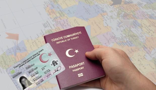 Koronavirüsten sonra gezilecek yerler: Vizesiz, pasaportsuz kimlikle gidilen 4 ülke