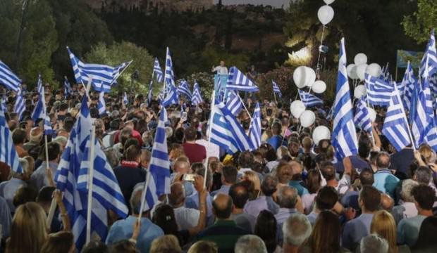 Yunanistan'ı korkutan gerçek! Rakamlar ürküttü