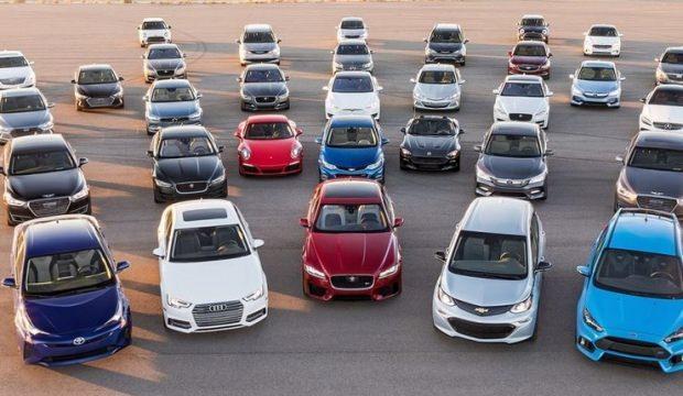 2019'un Eylül ayında en çok satış yapan otomotiv markaları belli oldu!