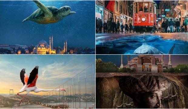 İstanbul'u birde Yasin Yaman'ın gözünden görün