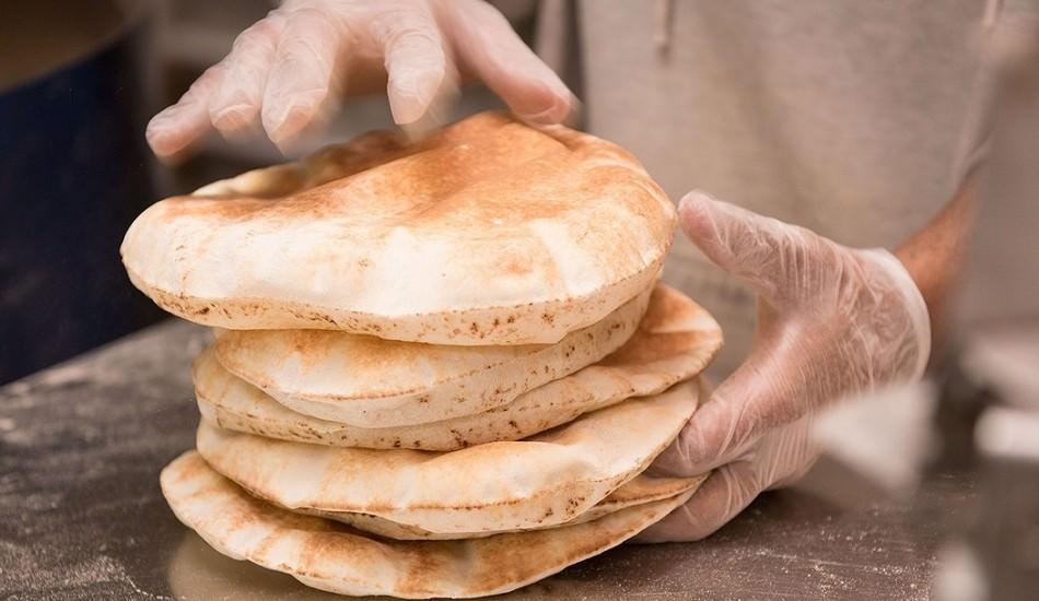 Lezzetli Arap ekmeği İstanbul'da nereden satın alınır?